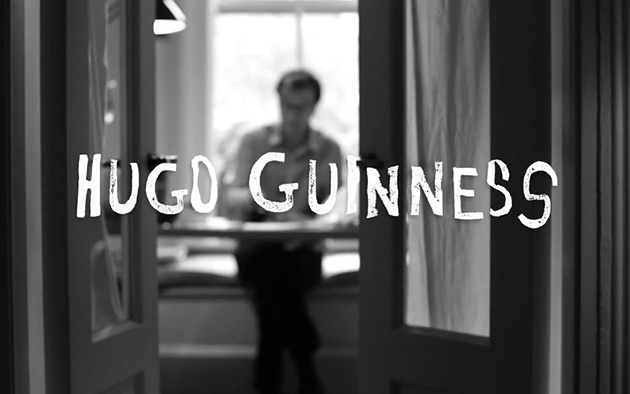 Hugo Guinness love