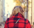 THE HISTORY OF BUFFALO PLAID